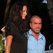 Jade Foret, enceinte de quatre mois : Tendres vacances à Miami avec son homme
