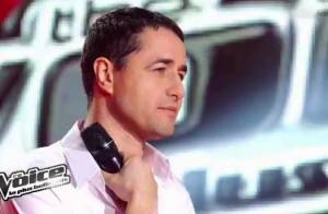 The Voice - Philippe :