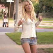 Hollywood Girls: Fous rires, chutes et moments insolites... Un bêtisier inédit !