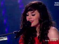 The Voice : Al.Hy incroyable, Maureen éliminée mais baisse de régime !