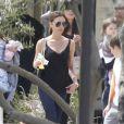 La famille Beckham a passé un bon moment avec la famille de Gordon Ramsay à Napa Valley lors du week-end de Pâques.