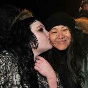Beth Ditto de Gossip : Il y a du mariage dans l'air avec Kristin !