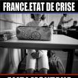 France. Etat de crise.