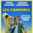 Les Compères  de Francis Weber, 1983.