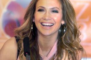 PHOTOS : Jennifer Lopez, jamais sans ... mon mari !