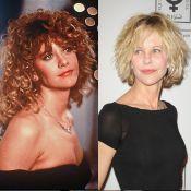 Meg Ryan méconnaissable : La star de 50 ans est métamorphosée par la chirurgie