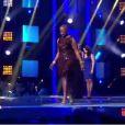 Stephan, Dominique et dans The Voice, samedi 21 avril 2012 sur TF1