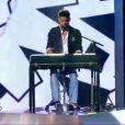 Thomas dans The Voice, samedi 21 avril 2012 sur TF1