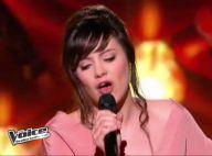 The Voice : Amalya et Jhony assurent, Sonia Lacen éliminée, audience en hausse