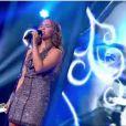 Rubby dans The Voice, samedi 21 avril 2012 sur TF1