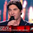 Atef dans The Voice, samedi 21 avril sur TF1