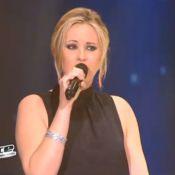 The Voice : Blandine Aggery, éliminée samedi, est enceinte !