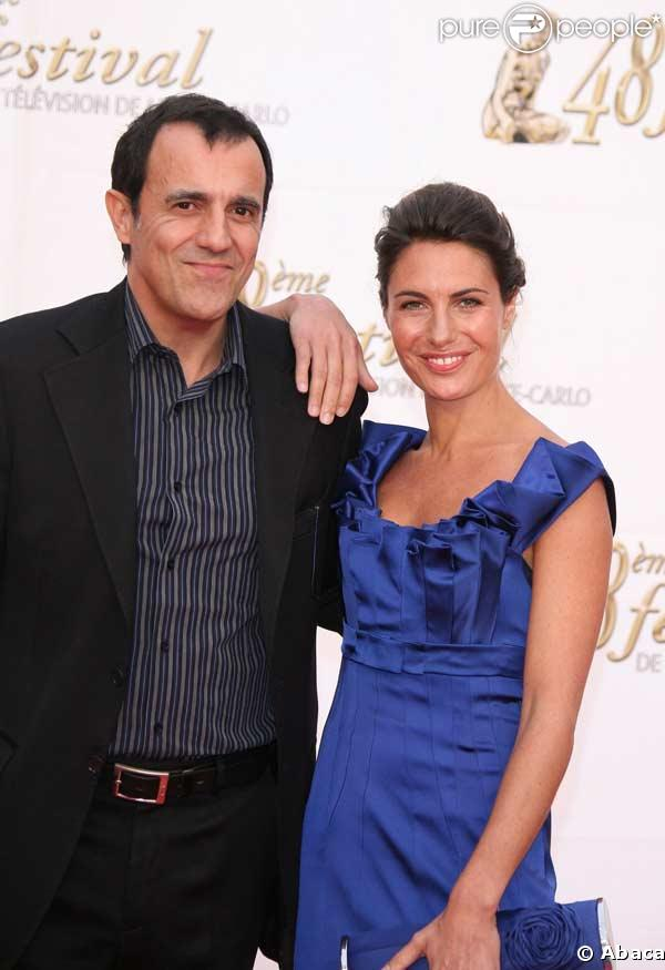 Alessandra sublet et thierry beccaro - Thierry beccaro emmanuelle beccaro lannes ...