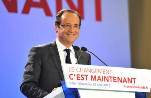 François Hollande : France 3 le voit déjà gagnant... soirée spéciale le 7 mai !