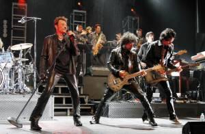 Johnny Hallyday : Invité d'honneur sur la finale de The Voice !