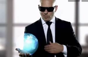 Pitbull s'incruste dans Men in Black 3 grâce au clip de Back in Time