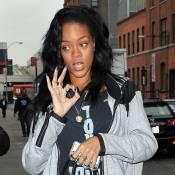 Rihanna : Même au naturel, elle est sublime !