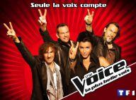 The Voice : Huit demi-finalistes prêts à tout et Al.Hy en concert !