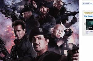 Expendables 2 : Bande-annonce testostérone avec Stallone, Schwarzenegger et Cie