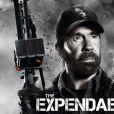 Expendables 2  avec Chuck Norris. En salles le 22 août.