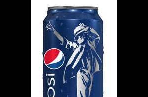 Michael Jackson : Entre coup de pub et hommage, Pepsi salue l'âme du King of Pop