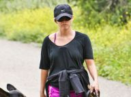 Reese Witherspoon enceinte : Pause sportive pour garder la forme !