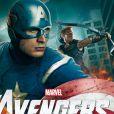 Captain America dans  Avengers  de Joss Whedon.