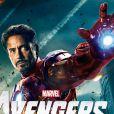 Iron Man dans  Avengers  de Joss Whedon.