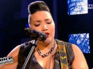 The Voice : Pas de comédie musicale pour Amalya...