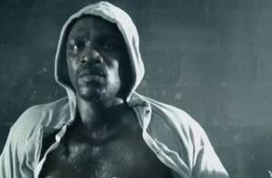 Akon : Avec Hurt Somebody, un come-back fracassant dans la peau d'un boxeur