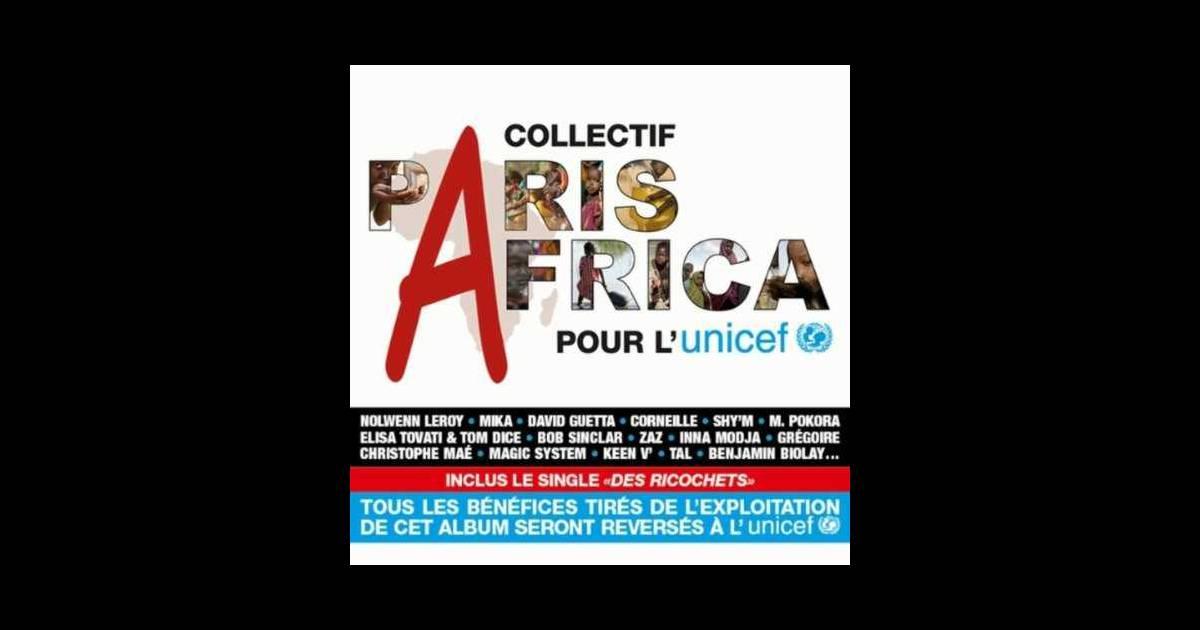 collectif paris african des ricochets