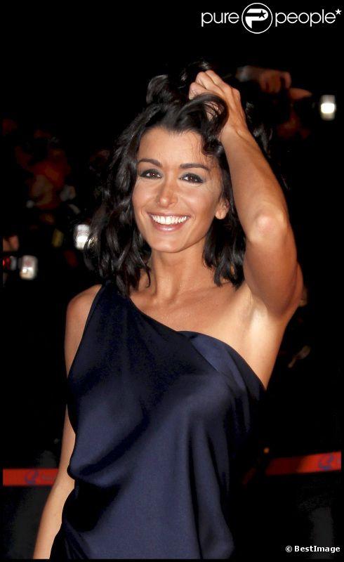 Jenifer, à Cannes, en janvier 2012.