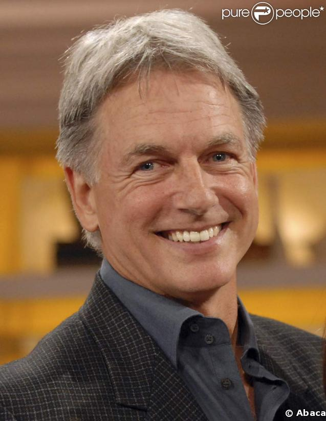 Mark Harmon Ncis Photos, Wallpapers .