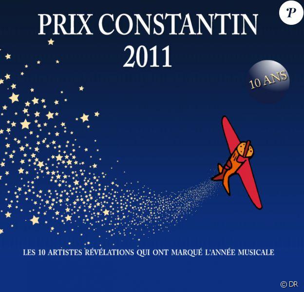 Après 10 ans de bons et loyaux services pour la musique d'aujourd'hui et de demain, le Prix Constantin passe son tour en 2012, le temps de réfléchir à une nouvelle formule...