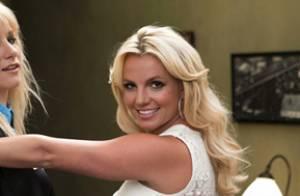 Britney Spears : Glee rend à nouveau hommage à la princesse de la pop