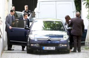 Nicolas Sarkozy et Carla Bruni à Marrakech : Vacances bien méritées au Maroc