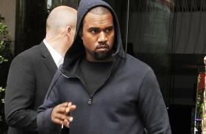 Kanye West et Kim Kardashian : Leur virée à Londres, entre promo et soirées