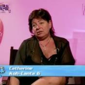 Anges 4 - Catherine : ''M'accuser de menaces sur un bébé, c'est grave''