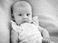 Princesse Estelle: Avant le baptême, deux nouveaux portraits du bébé de Victoria