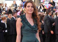 Cannes 2012 : La sublime Charlotte Casiraghi impressionne sur les marches
