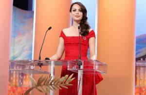 Cannes 2012 - Bérénice Bejo en ''rebelle'' : ''Le rêve s'est réalisé''
