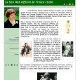 La pianiste virtuose france Clidat, spécialiste de Franz Liszt, est décédée le 17 mai 2012 à Paris à 79 ans.