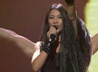 Eurovision 2012 : Anggun en pleines répétitions, il y a encore du travail...