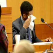 Usher : En pleurs au tribunal, il s'écroule face à son ex-femme