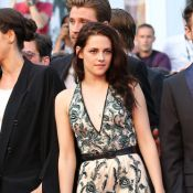 Cannes 2012 : Kristen Stewart et Robert Pattinson veulent-ils officialiser ?