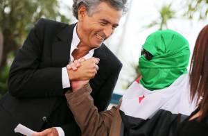 Cannes 2012 : Bernard-Henri Lévy présente des hommes au courage exemplaire