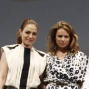 Cannes 2012 : Emilie Dequenne et Suzanne Clément, gagnantes d'Un Certain Regard