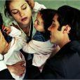 Le film A perdre la raison avec Emilie Dequenne et Tahar Rahim