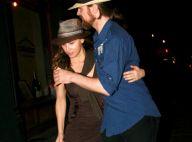 PHOTOS : Gina Gershon, un anniversaire très... arrosé !