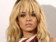 Rihanna sensuelle, topless et non censurée : la température grimpe !